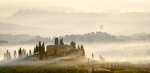 """Tuscany"" by Martin Tomes"